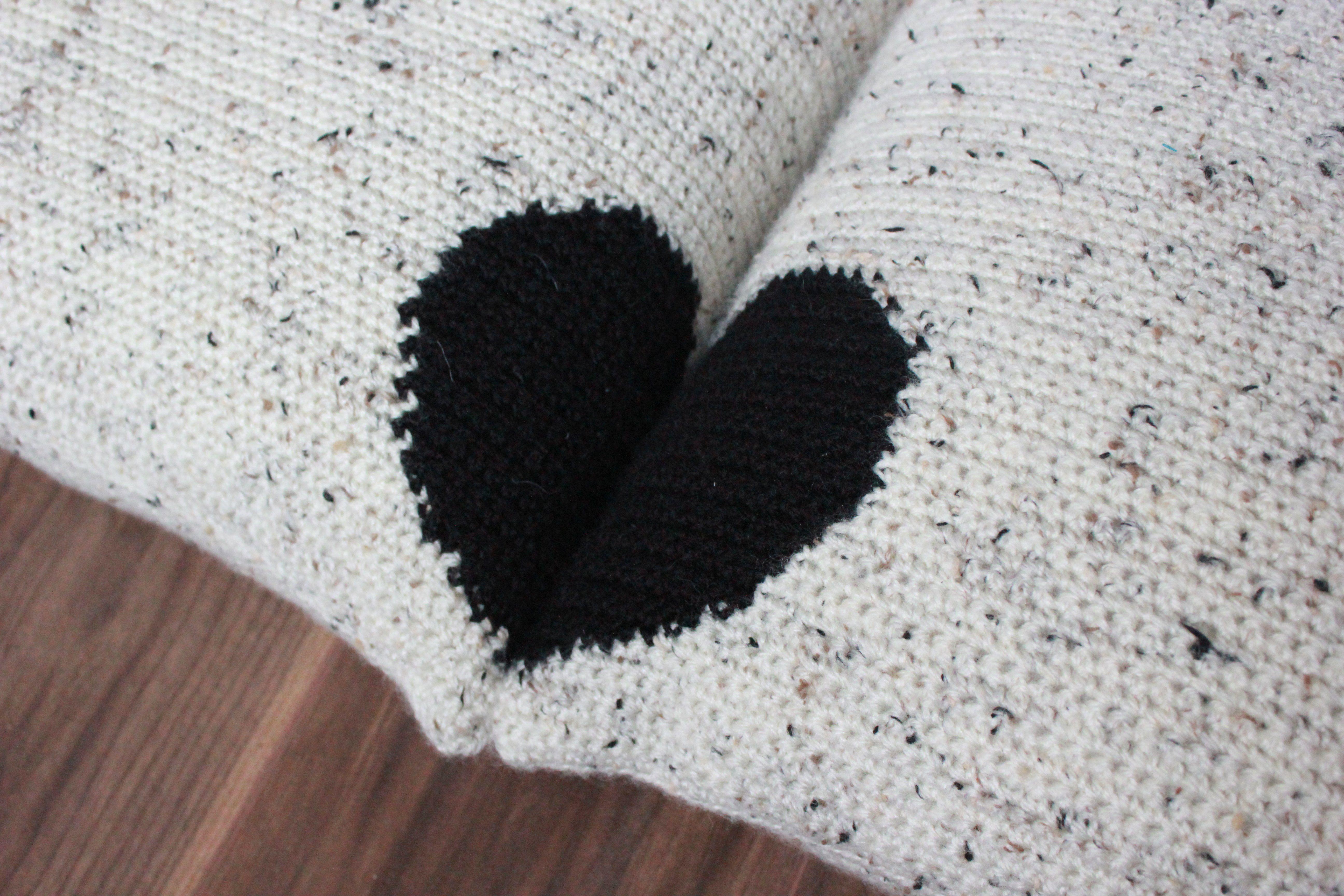 Tapestry Crochet Heart Pillows Free Pattern