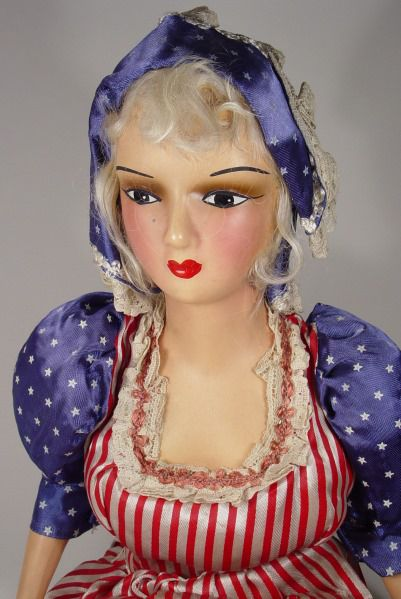 Introduction To Boudoir Dolls