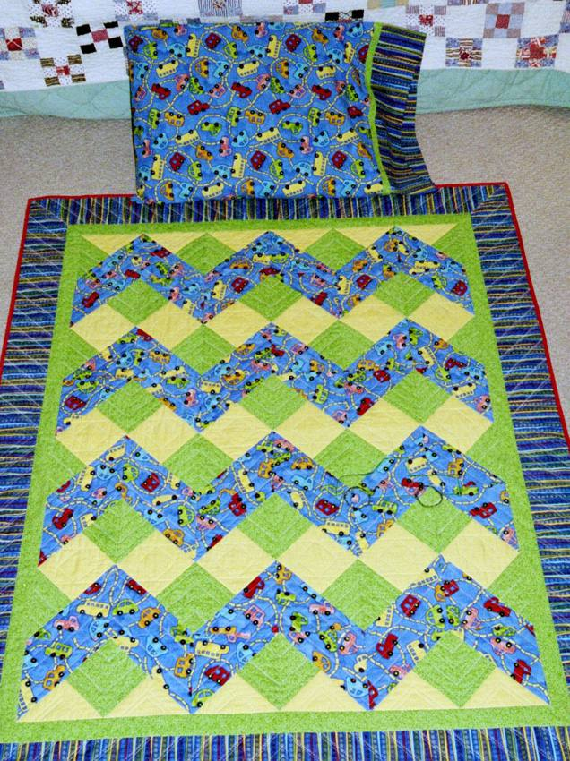 Baby Quilts For Boys Ideas