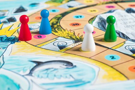 Top Board Games of the 2000s