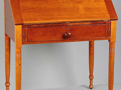When Is Okay To Repair And Refinish Antique Furniture