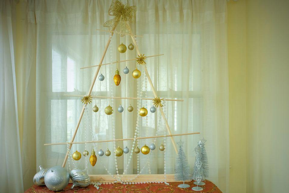 wooden christmas tree final scandi modern