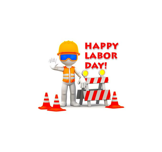 Free Labor Day Clip Art Images For All Your Projects