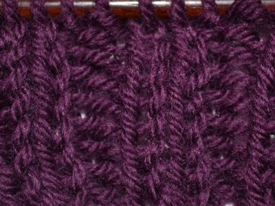 What Is Stockinette Stitch And How To Do It