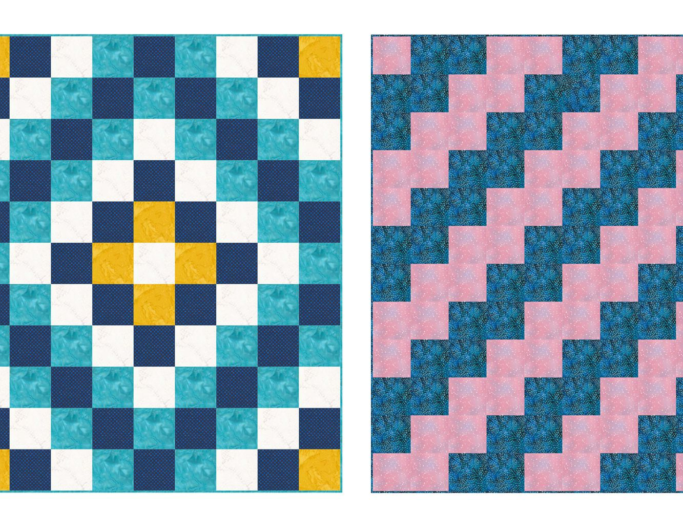 Easy Baby Quilt Patterns For Brand New