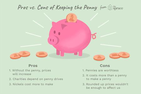 abolish the penny