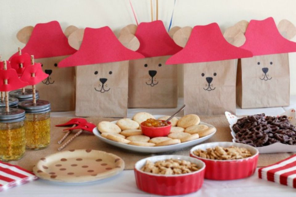 8 Terrific Crafts For A Teddy Bear Picnic