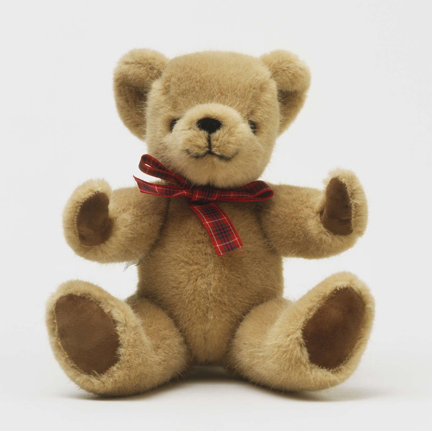 Sew Your Own Teddy Bears With These Free Patterns