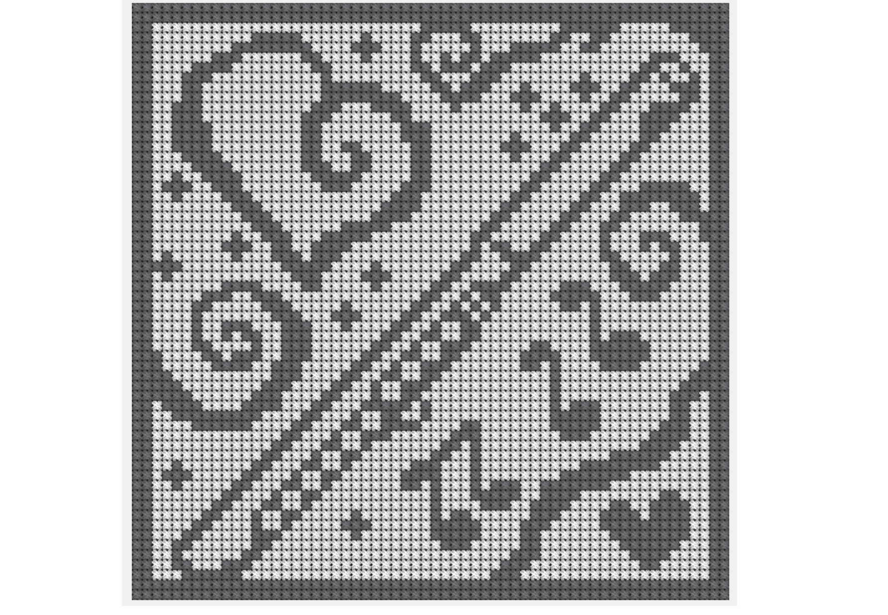 free crochet pattern – AmigurumiBB | 1236x1784