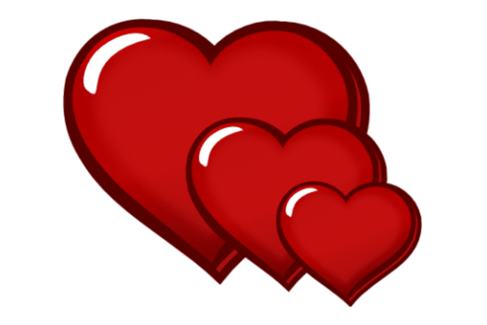 The 9 Best Places To Find Free Heart Clip Art Images