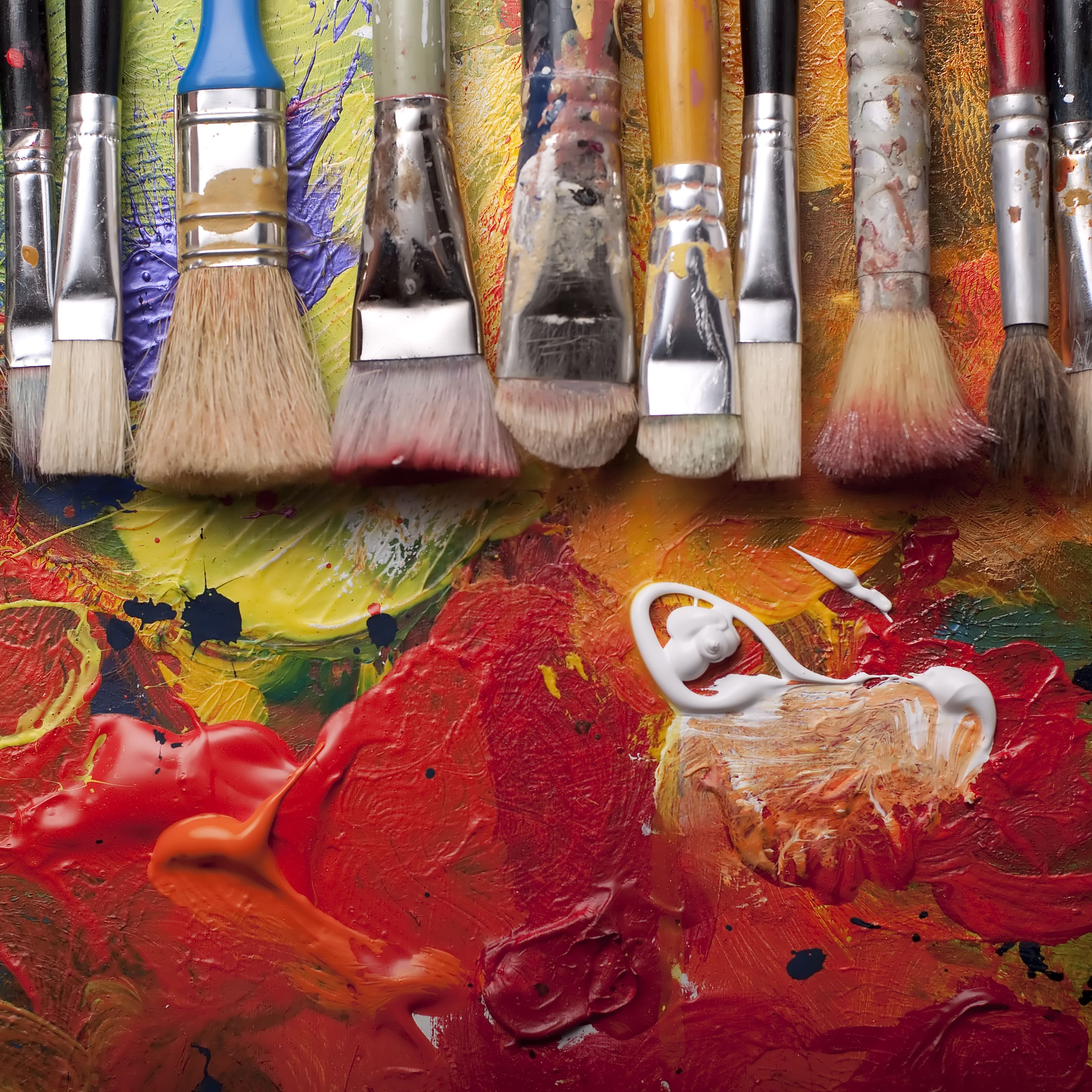 The Elements Of Painting
