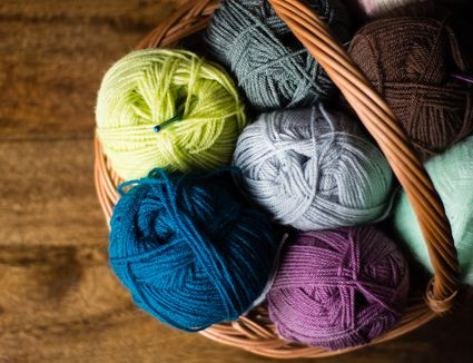 How To Read And Use A Knitting Chart