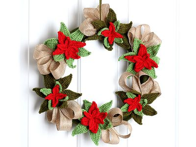 the best free christmas crochet patterns intermediate crochet
