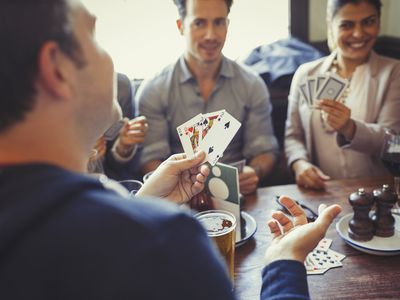 Learn How to Play the Trick-Taking Version of the Card Game Euchre