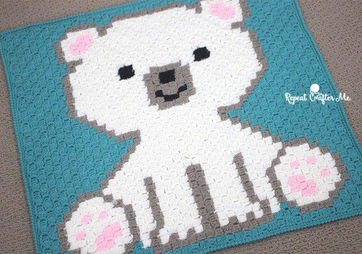 Corner To Corner.Top 10 Punto Medio Noticias Corner To Corner Crochet Baby Blanket