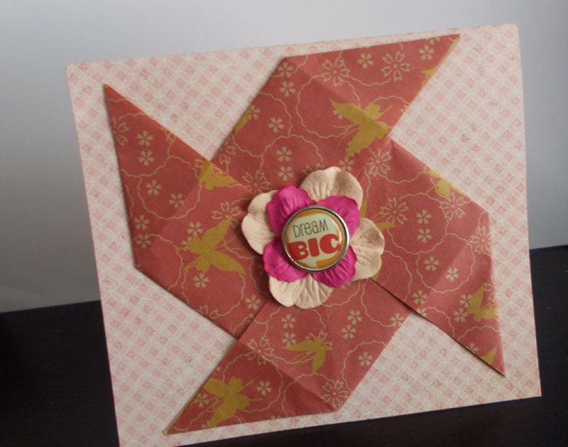 Ten ideas for origami greeting cards m4hsunfo
