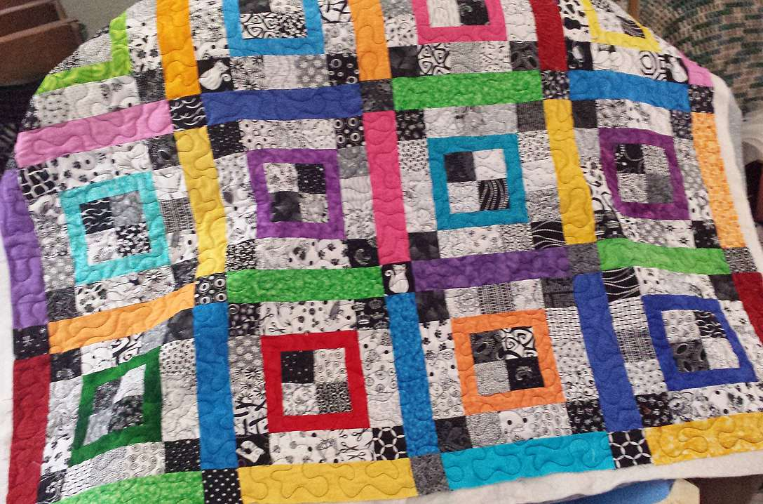 Hundreds Of Free Quilt And Quilt Block Patterns Impressive Free Quilting Patterns