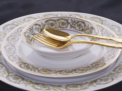 A Beginner's Guide to Antique Haviland Limoges China