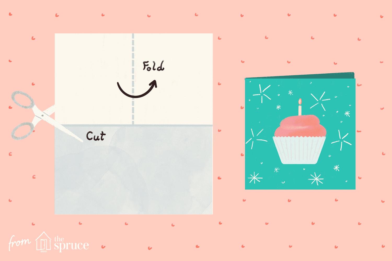 card folding 5