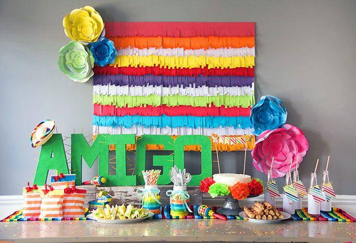 10 Paper Crafts Perfect for Cinco de Mayo 5bca8f46661b