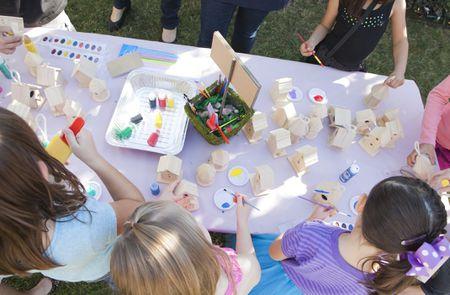 Summer Craft Ideas For Kids
