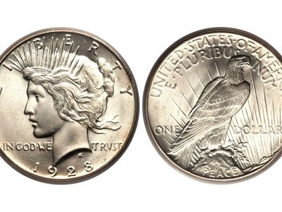 How Much Is My Peace Silver Dollar 1921 1935 Worth