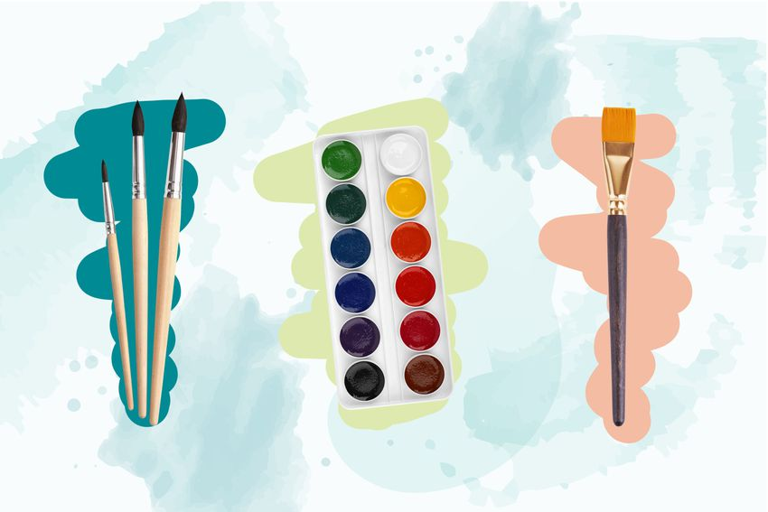 Best Online Watercolor Classes