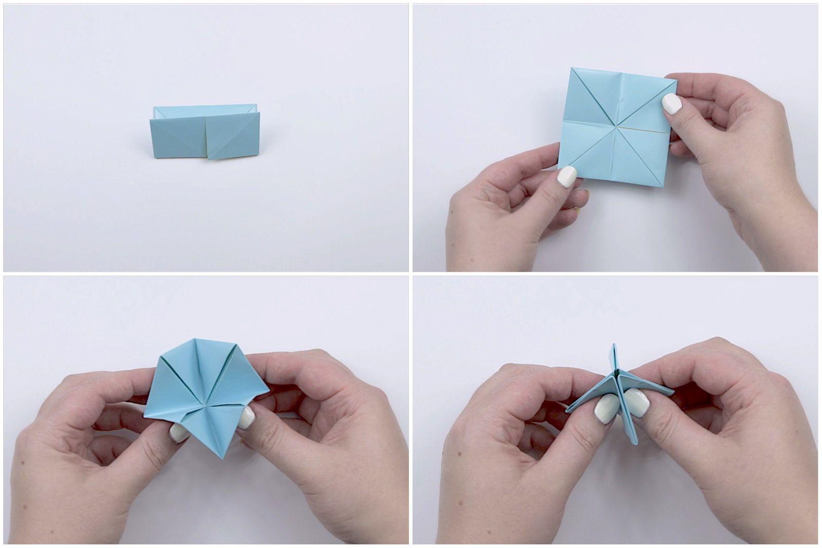 origami cootie catcher instructions 02
