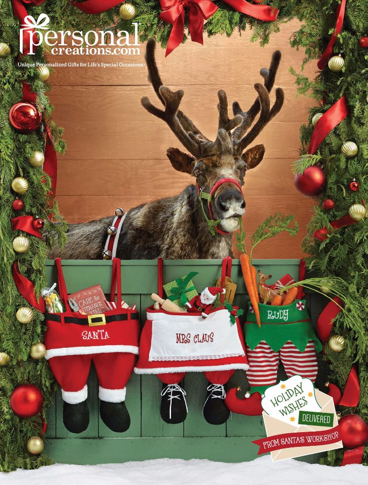 get free mail order gift catalogs