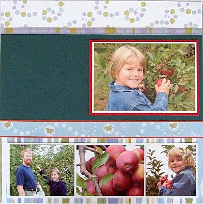 simple scrapbook ideas for projects