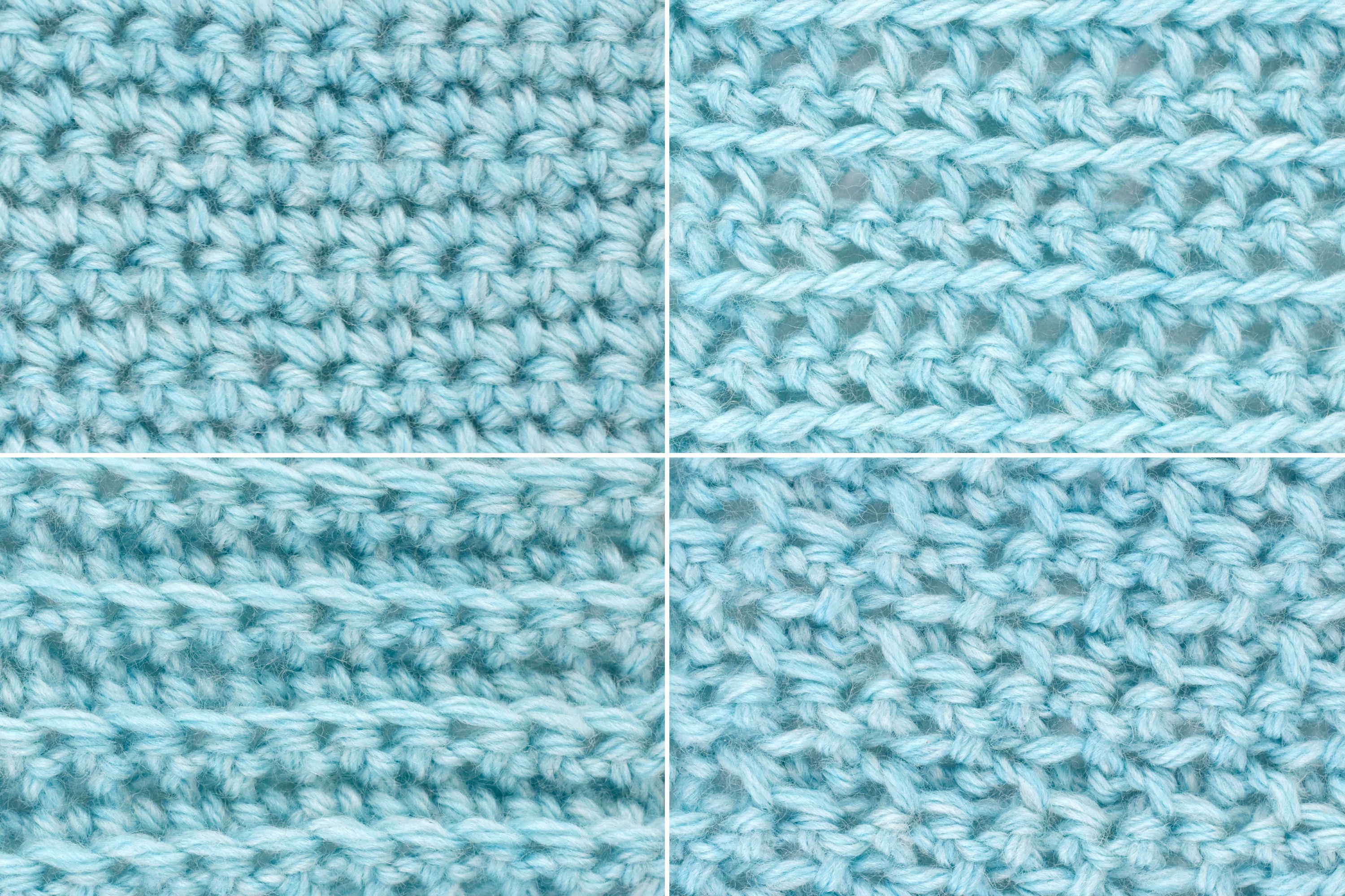 How To Do Single Crochet Stitch Half Double Diagram And On Pinterest