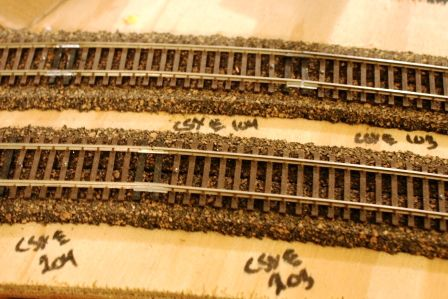 Outstanding How To Wire A Model Railroad For Block Operation Wiring Digital Resources Helishebarightsorg