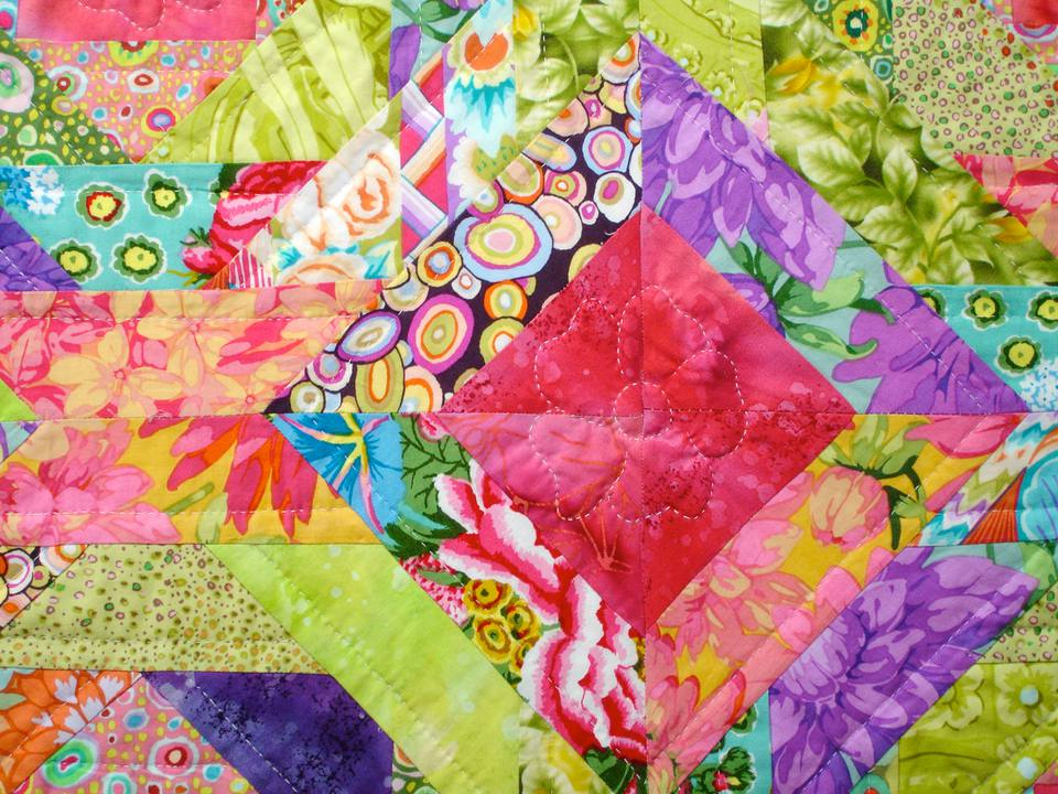 Quilting Tips and Techniques