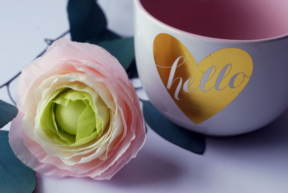 How to make a crepe paper ranunculus ranunculus with cup mightylinksfo