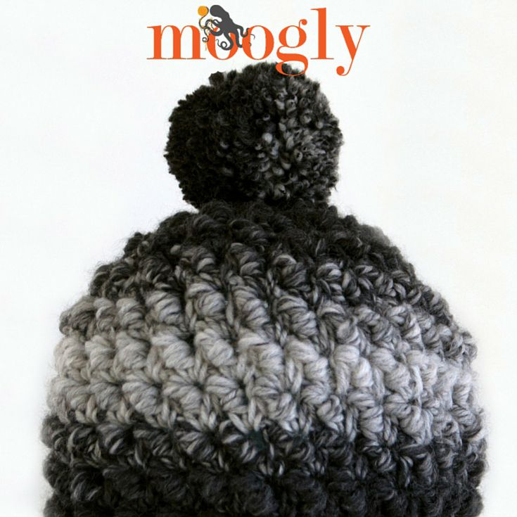 20 FREE Crochet Patterns That Use The Unique Bullion Stitch