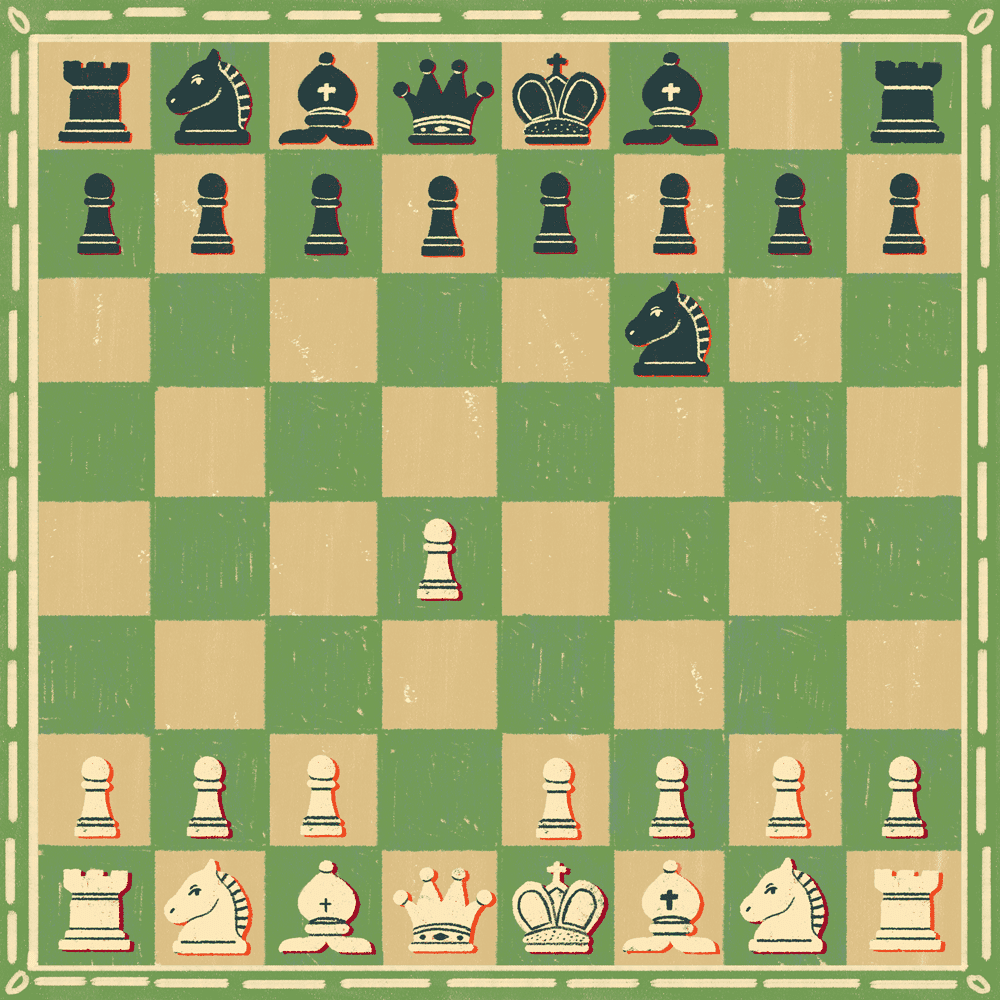 Indian defenses in chess