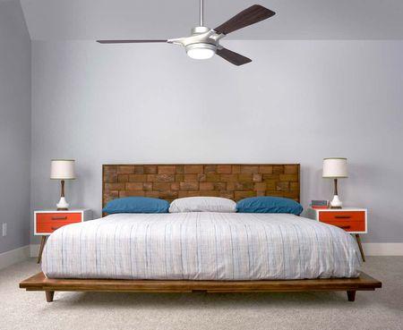 11 Free Diy Platform Bed Plans