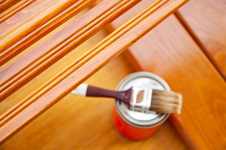 Tips for Matching Wood Fillers to Stained Wood