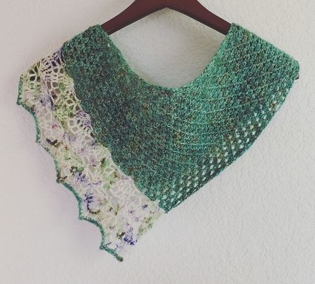 25 Best Crochet Scarf Patterns