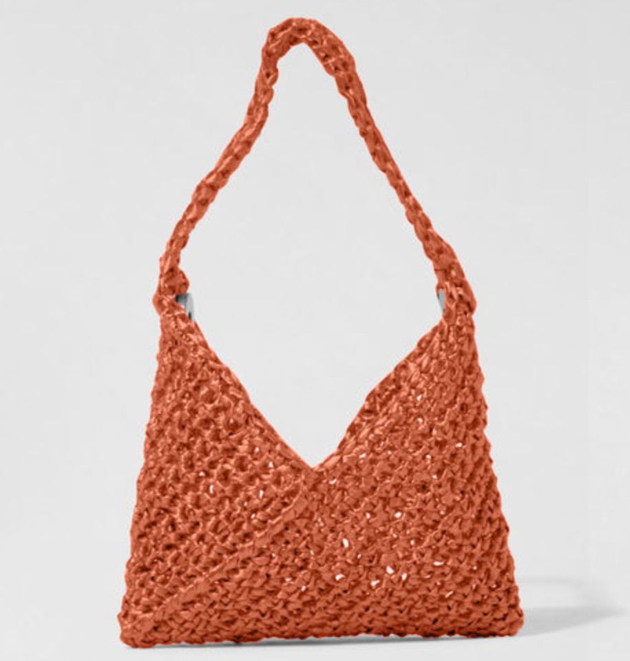 Gracio Bag Beginner Crochet Kit