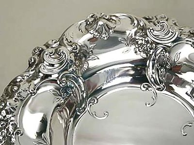 0b92328ce 10 Facts and Tips about Collecting Antique Silver