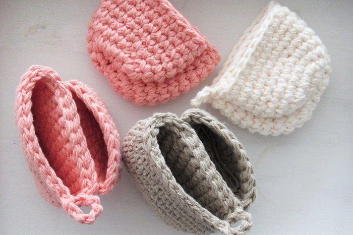 Best Crochet Potholder Pattern