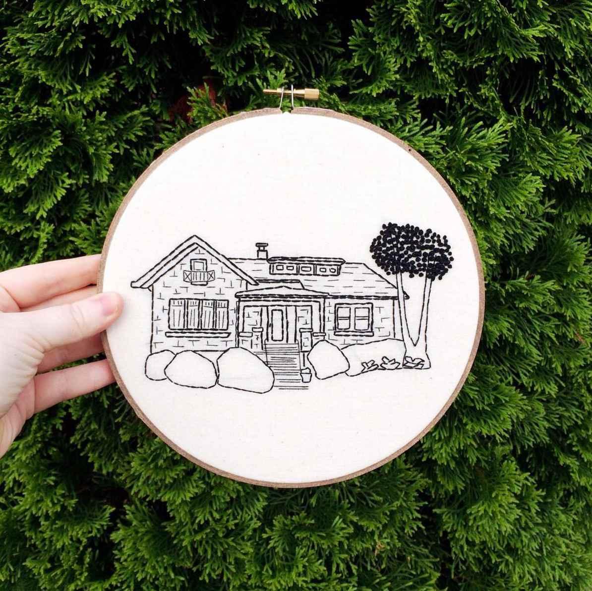 House Portraits