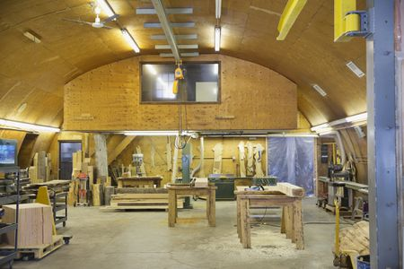 Tips For Moving Woodworking Tools To A New Woodshop