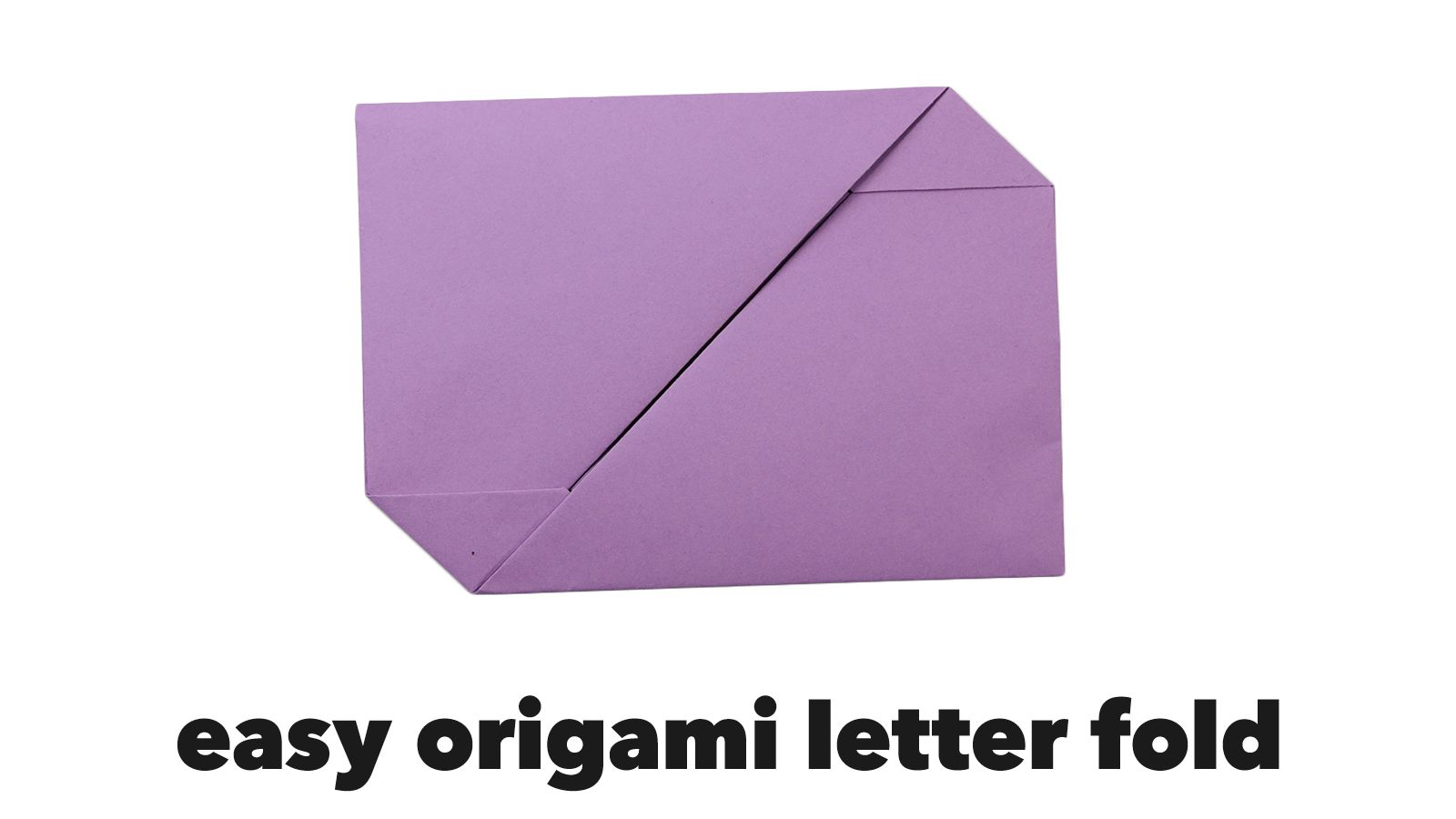 Digital Origami Letter | ORIGAMI LETTER | Brother | 900x1600