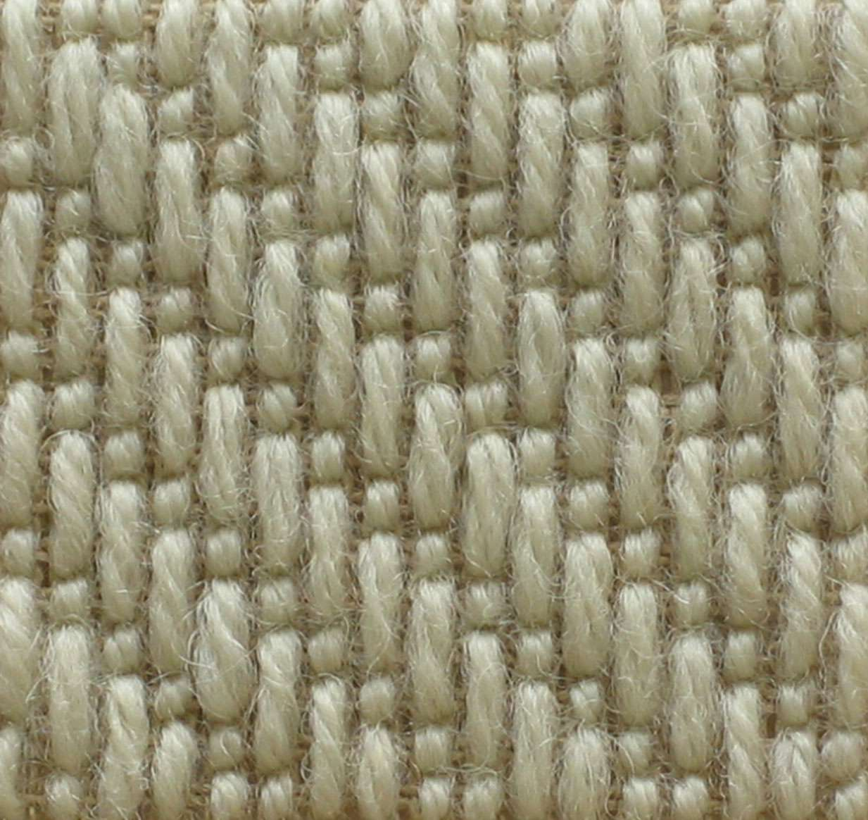 The Double Woven Stitch