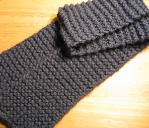 Simple Patterns To Knit For Amateurs