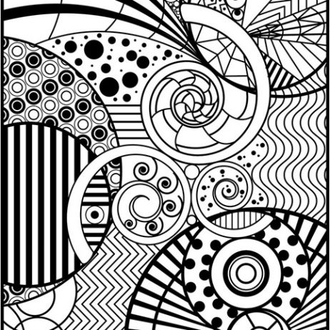 coloring page design - Yatay.horizonconsulting.co