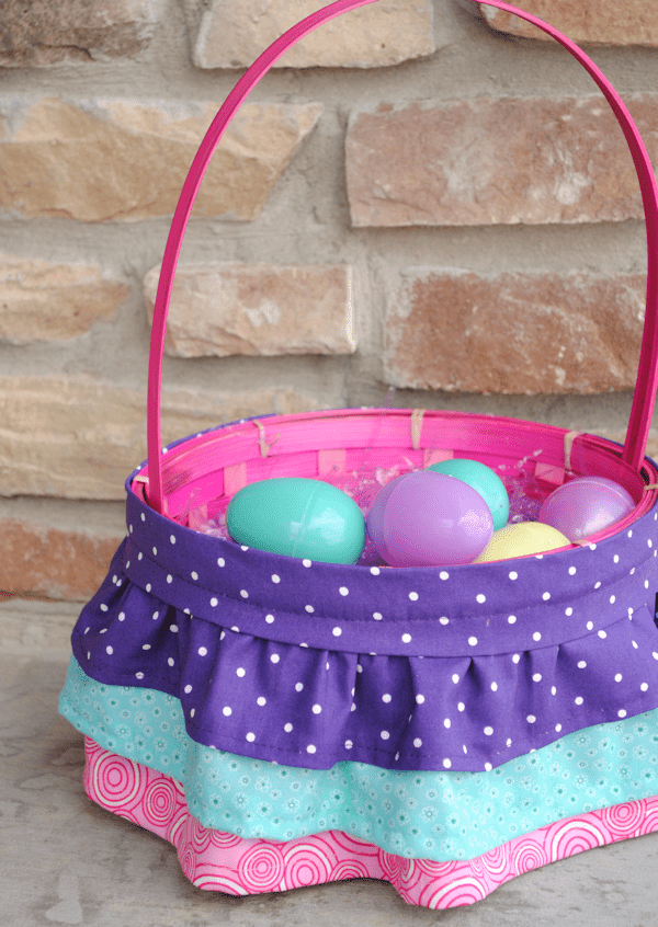 24 easter basket ideas we love sweet easter basket ideas to try negle Choice Image