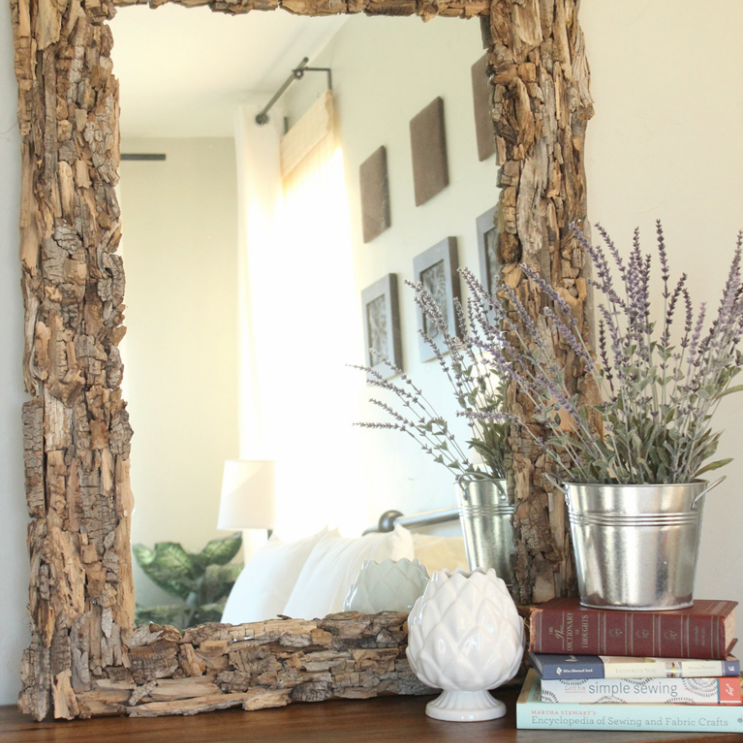Diy Projects Made With Upcycled Driftwood